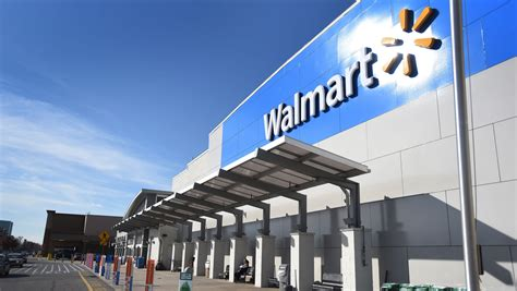 Walmart to spend $68 million on NJ store remodels, expansions