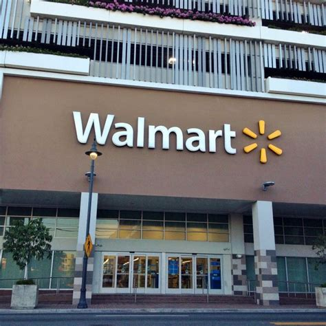 Walmart | Walmart, Puerto rico, San juan