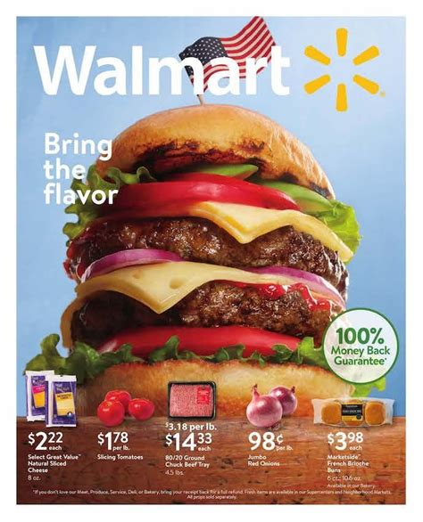 Walmart Weekly Ad   Grocery ads, Weekly ads, Grocery sales