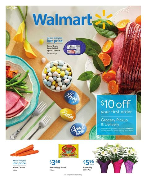 Walmart Weekly Ads and Special Buys for March 27