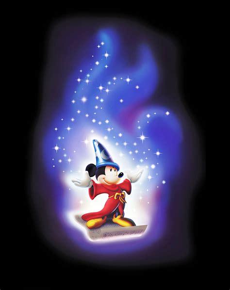 Walt Disney Posters   Fantasia   Walt Disney Characters ...