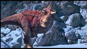 Walt Disney s Dinosaur!   YouTube