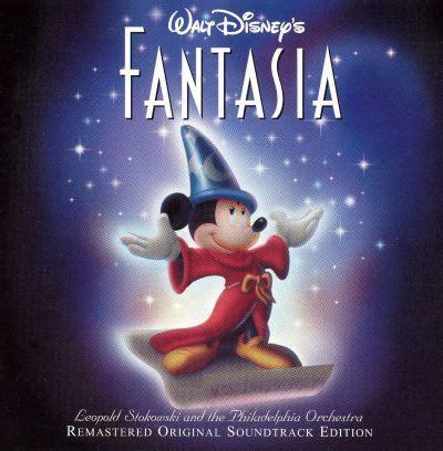 Walt Disney s Fantasia [Original Soundtrack ...