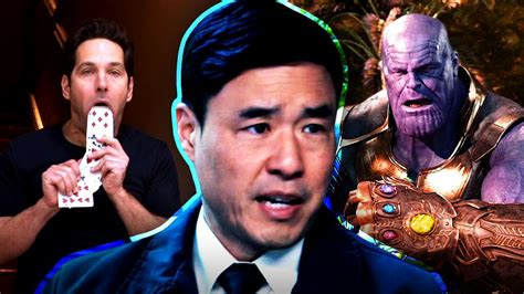 WandaVision Star Thinks Jimmy Woo Avoided Thanos  Snap Due ...