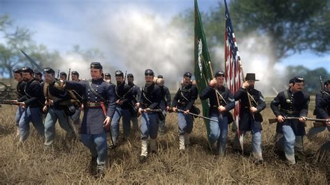 War Of Right | Guerra de secesión americana | Trailer ...