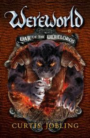 War of the Werelords by Curtis Jobling: 9780142425787 ...