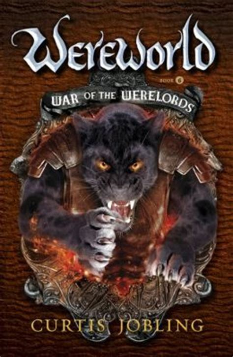 War of the Werelords by Curtis Jobling   9781101597620 ...