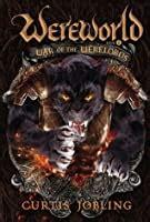 War of the Werelords  Wereworld, #6  by Curtis Jobling ...