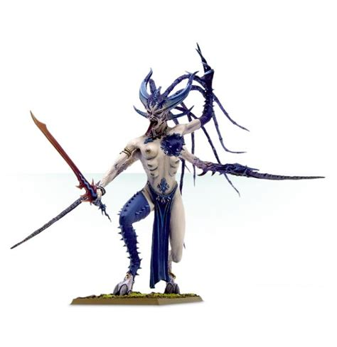 Warhammer Fantasy Daemons of Chaos ~ Slave to Slaanesh