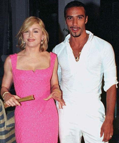 Warren Beatty, Sean Penn ... and my sister Madonna s great ...