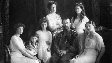 Was the Romanovs' murder ritualistic? 3 mysteries of the ...