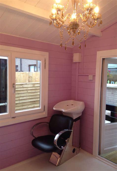 Wash hand basin   Home hair salons, Home salon, Small salon