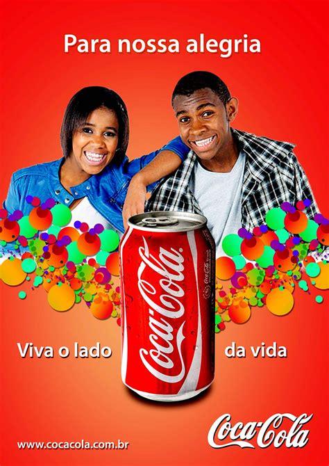 Washington Rodrigues: Anúncio de Coca Cola