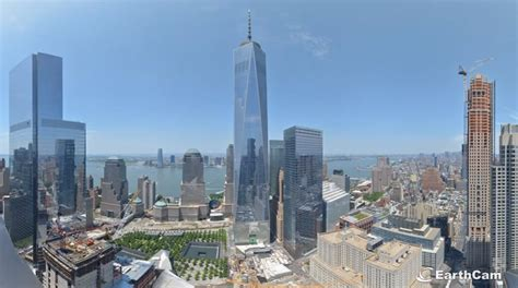 Watch an 11 Year Time Lapse of the One World Trade Center ...
