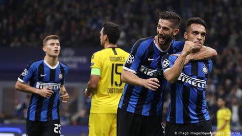 Watch B. Dortmund vs Inter Milan Live Streaming – The ...
