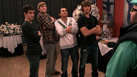Watch Big Time Rush Series 1 Episode 9 Online Free
