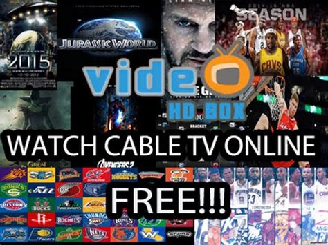 Watch cable TV online FREE  PURE 100% LEGIT  2015   YouTube
