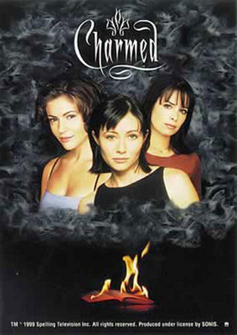 Watch Charmed S02E09 Season 2 Episode 9