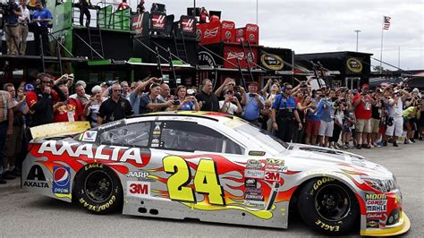 Watch Chase For The Sprint Cup Championship NASCAR Race ...