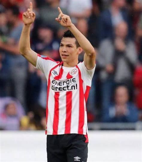 Watch Chucky Lozano Finish Off PSV s Only Goal Against ...