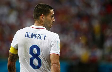 WATCH Clint Dempsey s Goal To Put USA 2 1 In the Lead ...