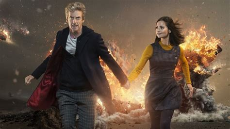 Watch Doctor Who s Series 9 Premiere Online For Free