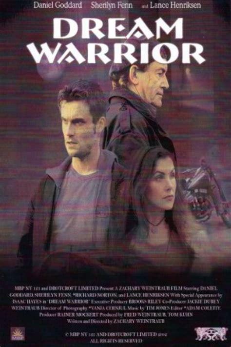 Watch Dream Warrior on Netflix Today! | NetflixMovies.com