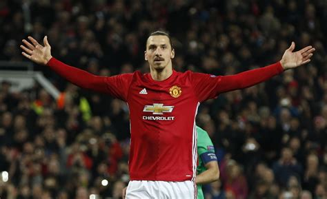 Watch | Europa League wrap: Zlatan Ibrahimovic slams a hat ...