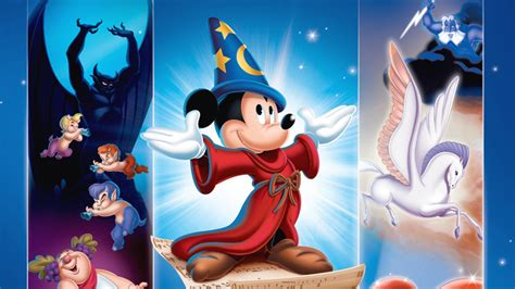 Watch Fantasia  1940  Full Movie Online Free   Ultra HD ...