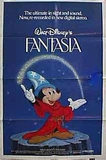 Watch Fantasia 1940 full movie online or download fast