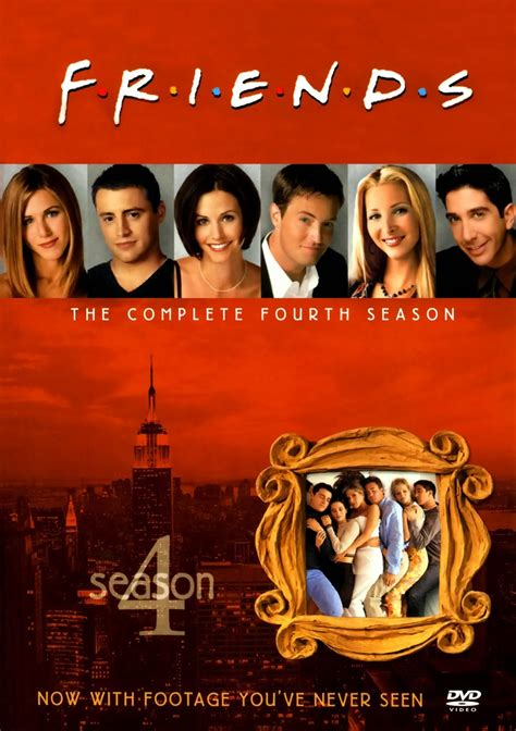Watch Friends S04E22 Season 4 Episode 22