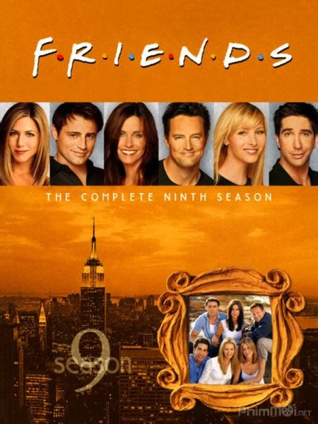 Watch Friends   Season 9 2002 Ep 23   The One in Barbados ...