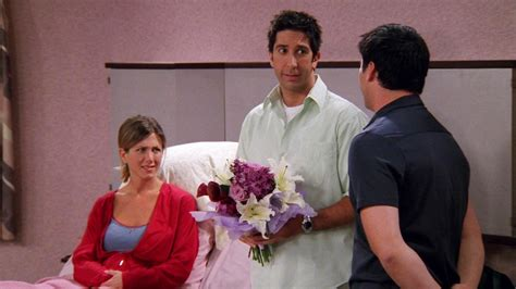 Watch Friends Series S09E01 Online Season 9 Episode 1 ...