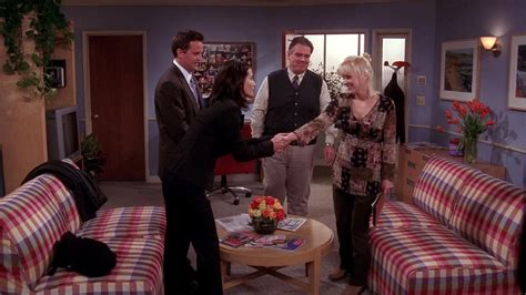 Watch Friends Series S10E09 Online Season 10 Episode 9 ...