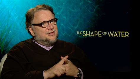 Watch Guillermo del Toro and the Cast of  Shape of Water ...