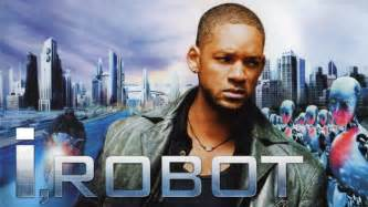 Watch I, Robot Online For Free On 123movies