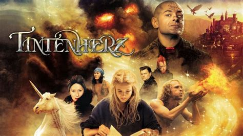 Watch Inkheart Online For Free On 123movies