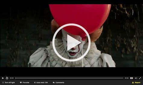 [WATCH] IT  2017  Movie Full Online