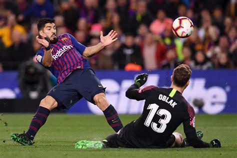 Watch: Jan Oblak vs Barcelona Highlights, Saves