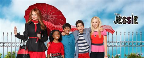 Watch JESSIE TV Show   WatchDisneyChannel.com