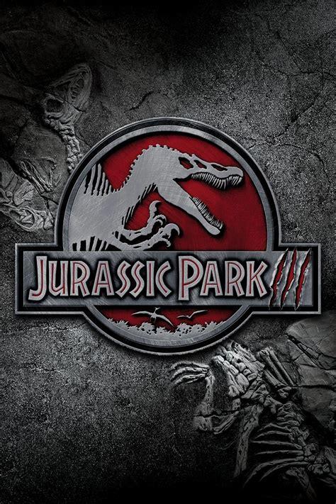 Watch Jurassic Park III  2001  Free Online