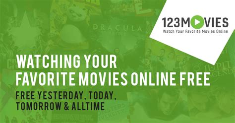 Watch Latest TV Series & Movies For Free with 123Movies