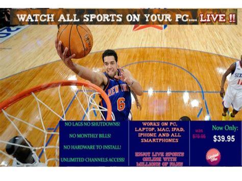 {Watch} Live Sports Online HD Streams