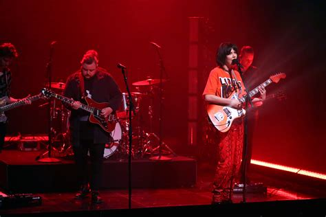 Watch Of Monsters and Men Perform New Song  Alligator  on ...
