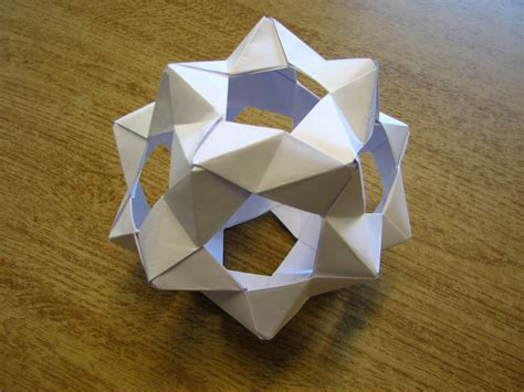 WATCH: Origami expert creates  impossible  computer ...