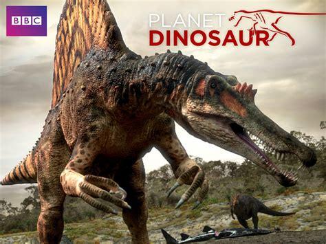 Watch Planet Dinosaur   Season 1 | Prime Video