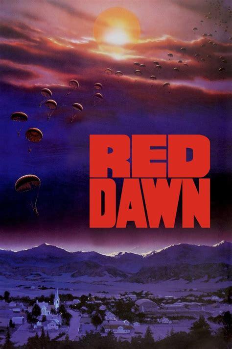 Watch Red Dawn  1984  Free Online