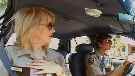 Watch Reno 911! Series 1 Episode 9 Online Free