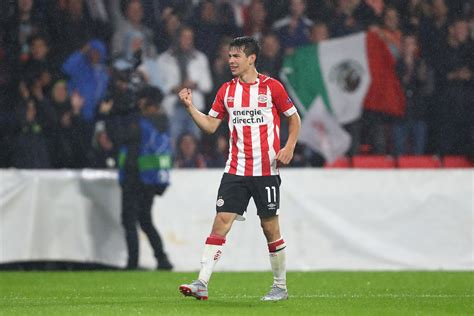 Watch: Scary Chucky Lozano Injury After He Scores 2 In 4 ...