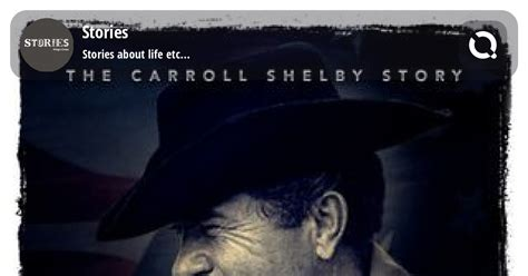 Watch Shelby American Documentary That Tells the Real ...